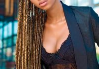 cornrows inspiration all about the natual hair trend Side Cornrows Hairstyles