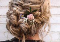 Elegant 18 fabulous fishtail hairstyle ideas Fishtail Braid Hairstyles For Wedding Inspirations