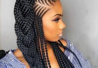 Elegant 25 awesome easy natural hairstyles for the beach vacation Amazing Fishtail Braids Ever For African Hair Choices