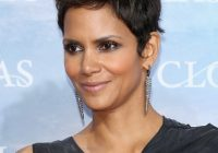 Stylish halle berry very short haircuts popular haircuts Halle Berry Short Haircut Inspirations