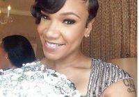Trend short hair short wedding hair black wedding hairstyles Short Black Hairstyles For Weddings Inspirations